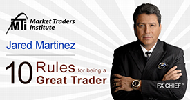 Tips toward being a successful forex trader